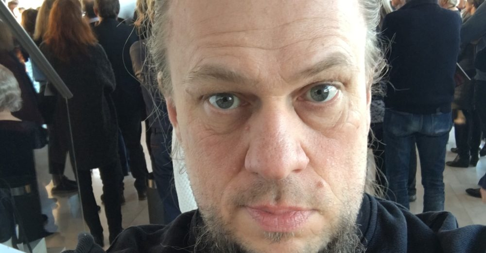 Masterclass med Lars Detlefsen