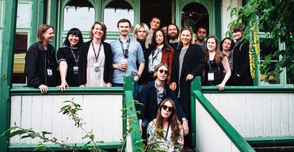 Vind en produktionspris på Grimstad pitch forum – deadline 5. maj