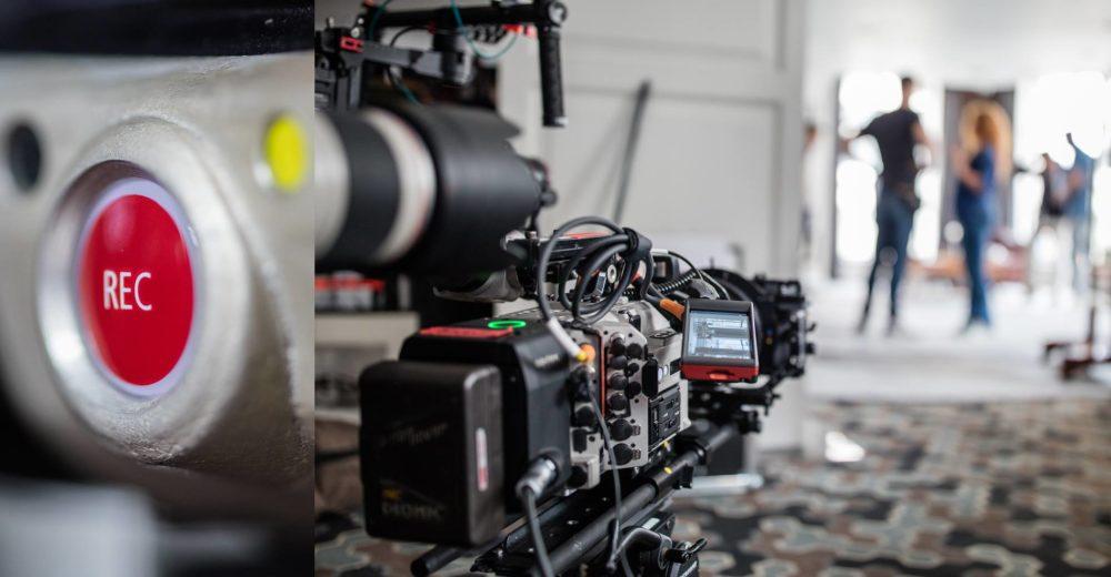 Canon on tour 15. juni i Cinemateket