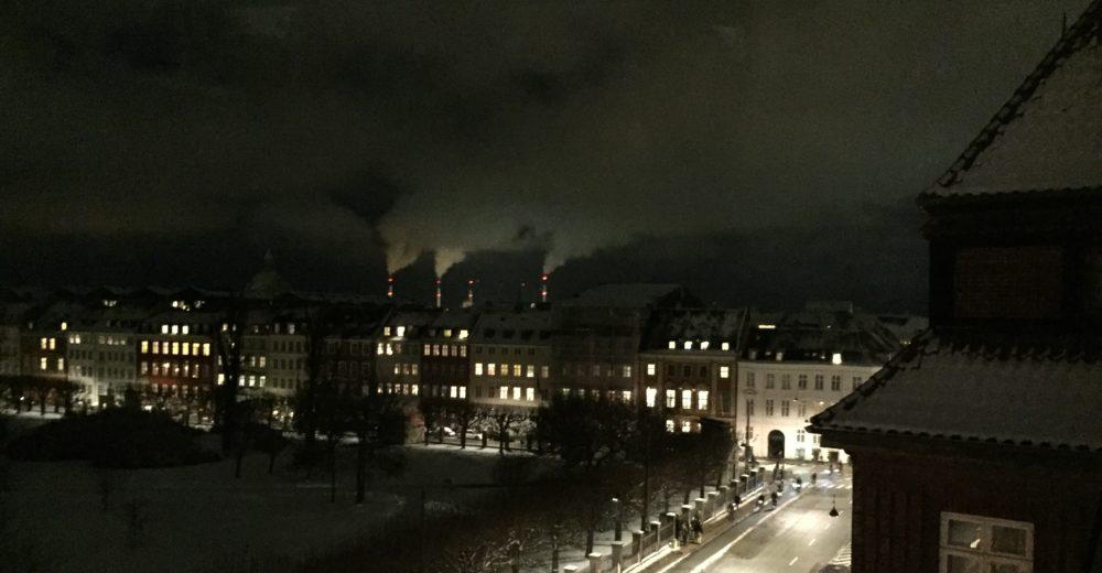 JULEGLØGG 6. DECEMBER
