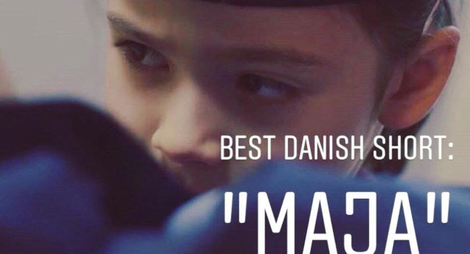 Bedste danske kortfilm til MAJA – se trailer