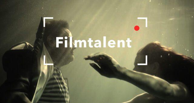FILMTALENT SØGER DIREKTØR