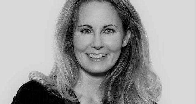 Jeanette Reutzer – ny direktør for Filmtalent