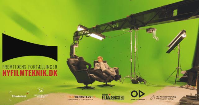 NYFILMTEKNIK.DK – ET WEBSITE MED FOKUS PÅ NY FILMTEKNOLOGI